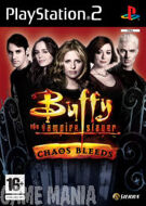 Buffy The Vampire Slayer - Chaos Bleeds product image