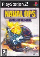 Naval Ops - Warship Gunner product image
