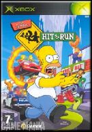 The Simpsons - Hit & Run product image