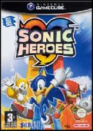 Sonic Heroes product image