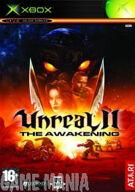 Unreal II - The Awakening product image