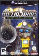 Metal Arms - Glitch In The System product image