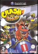 Crash Bandicoot - Crash Nitro Kart product image