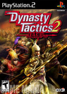 Dynasty Tactics 2 product image