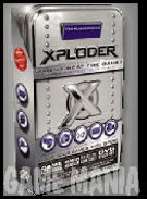PS2 Xploder V4 Professional product image