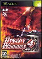 Dynasty Warriors 4 product image