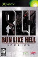 RLH - Run Like Hell product image