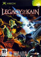 Legacy of Kain - Defiance product image
