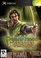 Robin Hood - Defender of The Crown product image