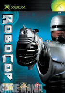 Robocop product image