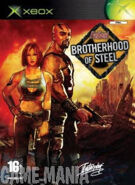 Fallout - Brotherhood of Steel product image