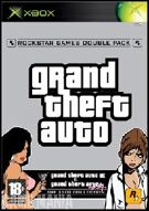 Grand Theft Auto Double Pack product image