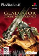 Gladiator - Sword of Vengeance product image