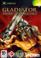 Gladiator - Sword of Vengeance product image