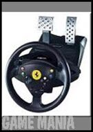 Xbox 360 Modena Force Gt Racing Wheel product image