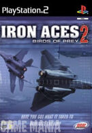 Iron Aces 2 - Birds of Prey product image