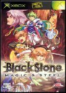 Blackstone - Magic & Steel product image