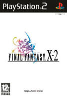 Final Fantasy X-2 product image