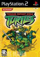 Teenage Mutant Ninja Turtles product image
