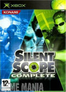 Silent Scope Complete product image