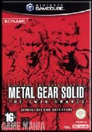 Metal Gear Solid - The Twin Snakes product image