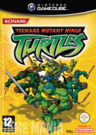 Teenage Muta Turtles product image