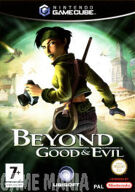 Beyond Good & Evil product image