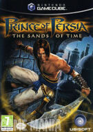 Prince of Persia - The Sands of Time product image