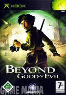Beyond Good & Evil product image