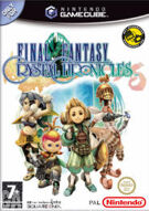 Final Fantasy - Crystal Chronicles product image