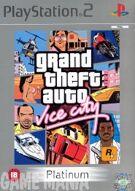 Grand Theft Auto Vice City - Platinum product image