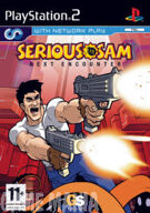 Serious Sam - Next Generation product image