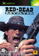 Red Dead Revolver product image