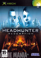 Headhunter - Redemption product image