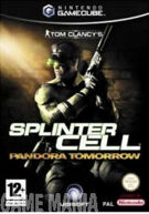 Splinter Cell - Pandora Tomorrow product image
