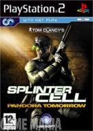 Splinter Cell - Pandora Tomorrow - Platinum product image