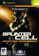 Splinter Cell - Pandora Tomorrow product image