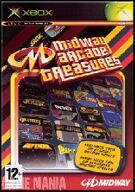 Midway Arcade Treasures product image