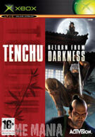 Tenchu 2 - Return From Darkness product image