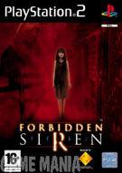 Forbidden Siren product image