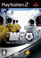 This Is Football 2004 - Europese Editie product image