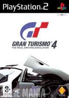 Gran Turismo 4 product image