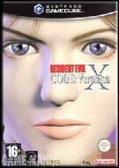 Resident Evil - Code: Veronica X product image