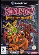 Scooby-Doo - Mystery Mayhem product image