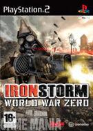 World War Zero - Ironstorm 1914-1964 product image