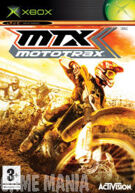 MTX Mototrax product image