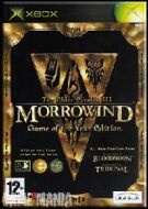 The Elder Scrolls III - Morrowind Game of The Year Edition product image