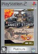 Conflict Desert Storm - Platinum product image