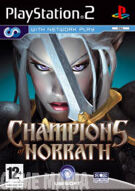 Champions of Norrath product image