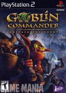 Goblin Commander - Unleash The Horde product image